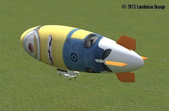 Despicablimp3